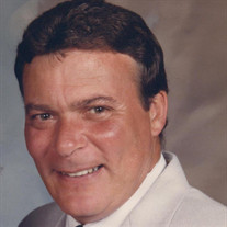Ronald Rescignano Ross