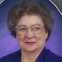 Evelyn  W. McDonald