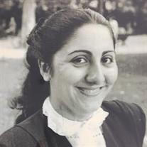 Fanny Kaufman