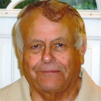 Roy E. Silkwood