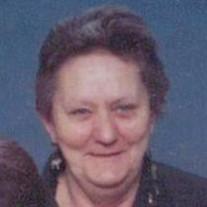 Virginia Lee Jeffers