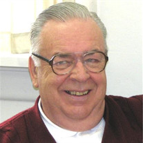 Wayne E. Marks