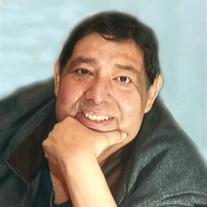 Joseph A. Agurto