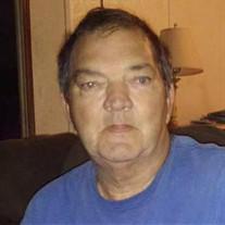 Ronnie Glenn Fralix Sr.