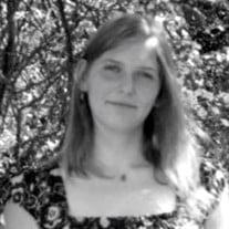 Katie Elizabeth Chalker