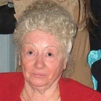Mrs. Radmila Ristic