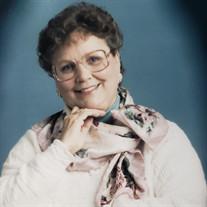 Patricia  A. Curtis