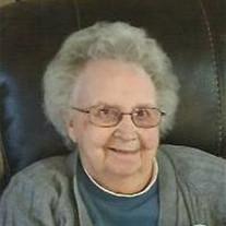 Betty Bell Arnold