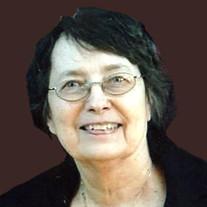 Carol Lee Dauer Harper