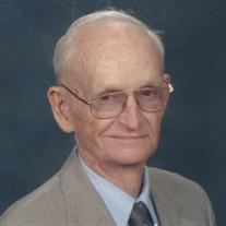Harold Max Mowery
