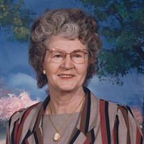 Nellie  Josephine Votroubek