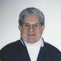Joseph B. Raykos
