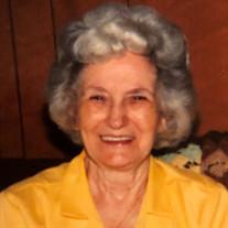 Sallie Gladys Ledford