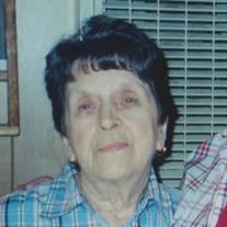 Eunice W. Ellender