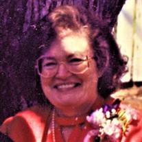 Dolores Rose Lowe