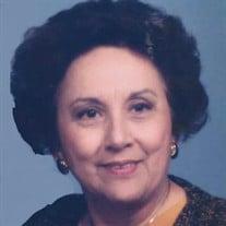 Christina  De Hoyos