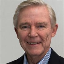 Dr. David Richard Colburn