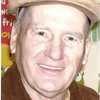Charles Curtis Jenkins