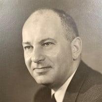 Dr. Stanley L. Goldman