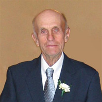 """George """"Roger"""" Currie"""