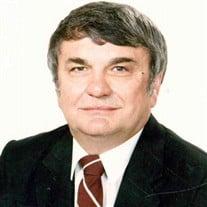 Robert John Krick
