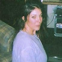 Barbara Faye Brown-Scott