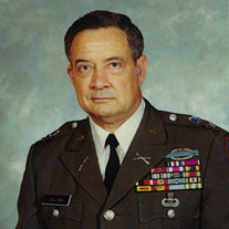 Col. Milton D. Sullivan