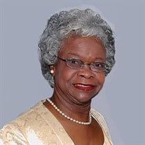 Dr. Emily England Clyburn