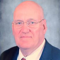 Alan Henry Rohmer
