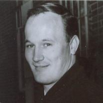 "Alfred ""Alf"" C. McGinnis Sr."