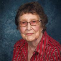 Virginia Moomaw Sisson