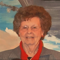 Irene Dagenhart Barnes