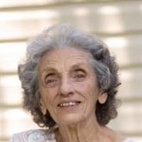 Peggy  Ann Taylor