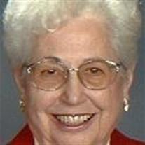 Mary Helen Dixon