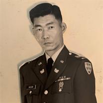 Tokuji Fukai Vankirk
