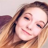 Alyssa Destiny Boger