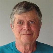 James R.  Hesseltine