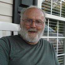 Mr. Herman Leo Morris