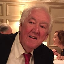 George Brooks Madden