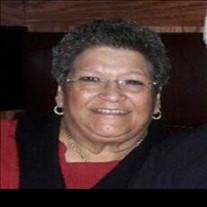 Linda Espinoza Escobar