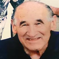Mr. Frank Zamora Jr.