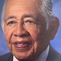 Nicholas Ramirez, Jr.