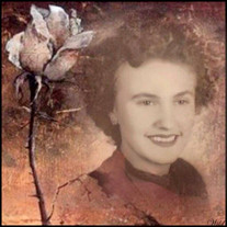 Mildred Irene Richards