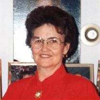 Vera Akins Burt