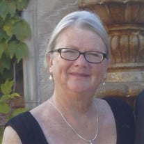 Sandra Davis (Hartville)