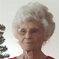 Marjorie Susan Busack