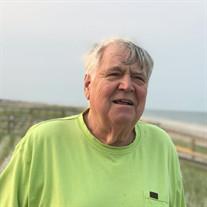 Charles Paul Janesak