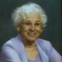 Stella Katherine Chorzempa Campbell