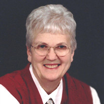 Alice M. Heckethorn