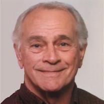 Jack Jay Davenport